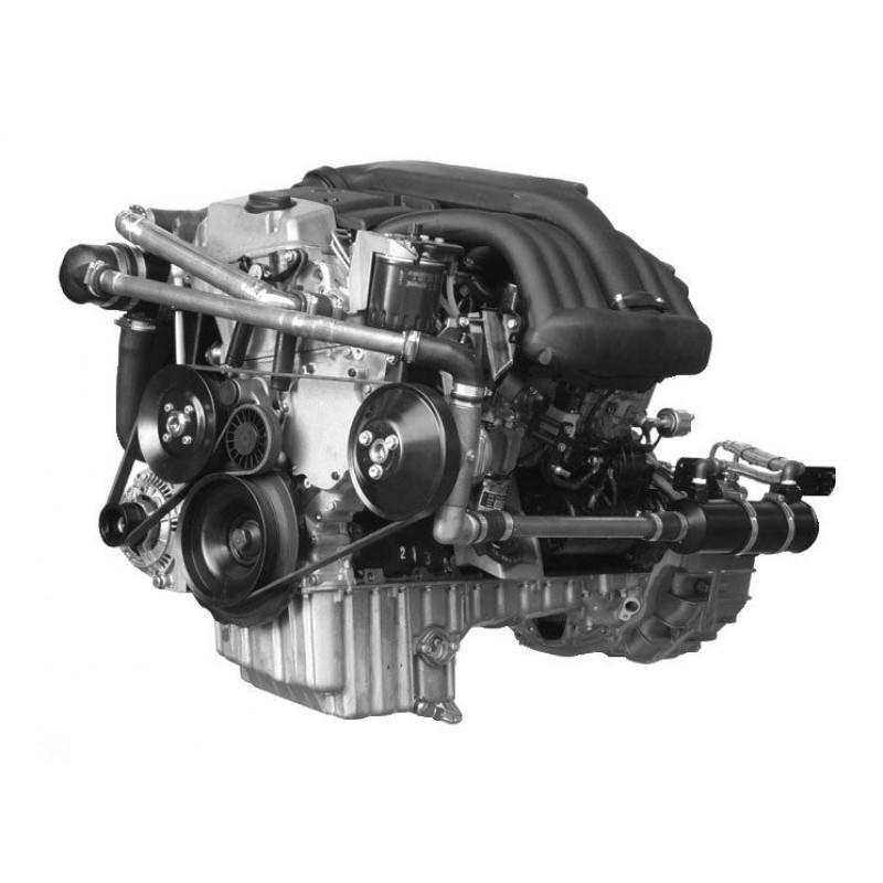 Комплект для переоборудования двигателя MERCEDES OM 601