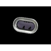 Иллюминатор OMEGA Standard 272x151mm
