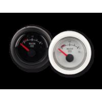 Указатель уровня топлива 24V черный