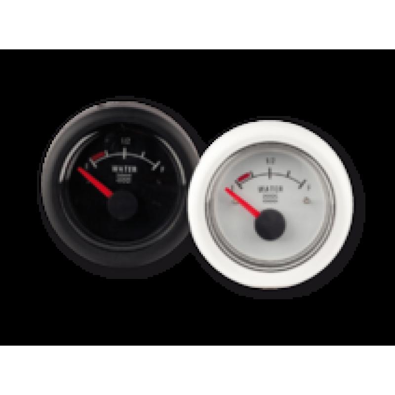 Указатель уровня топлива 24 В белый