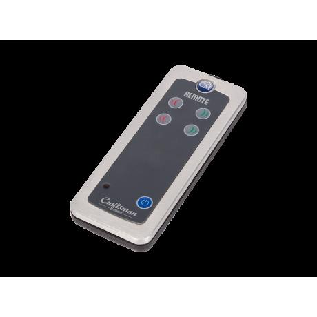 ALFA20R пульт дистанционного управления подруливающего устройства носового и кормового 2.4Ghz