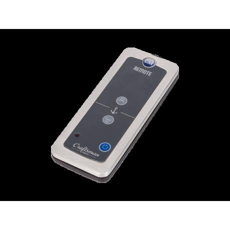 ALFA30R пульт дистанционного управления подруливающего устройства носового и якорной лебедкой 2.4Ghz