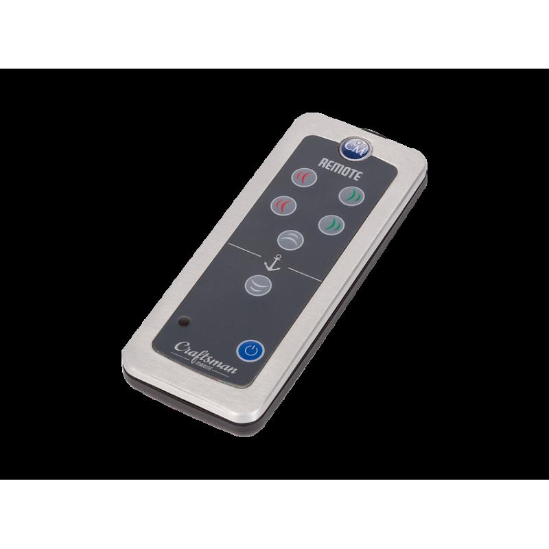 Передатчик ALFA30R с дистанционным управлением BOW / STERN / WINGLASS