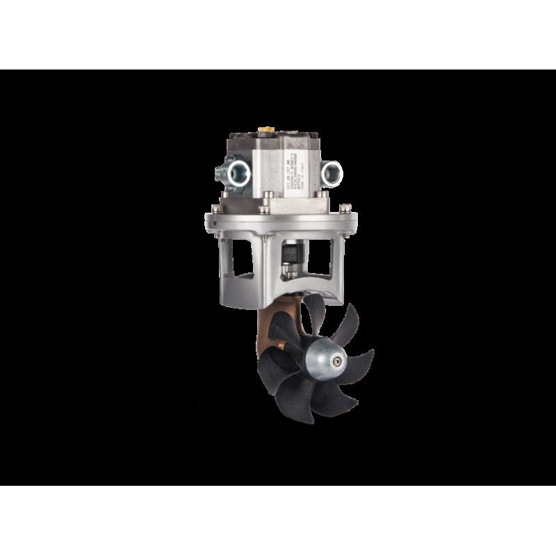 Гидравлическое подруливающее устройство 80-115 кгс, 8 куб.