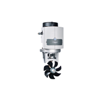 Подруливающее устройство Craftsman Marine 115 кгф 24V