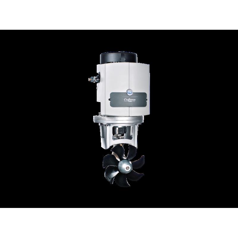 Подруливающее устройство Craftsman Marine 170 кгс 24V