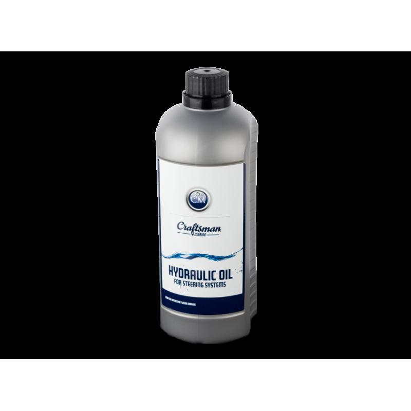 Жидкость для гидросистемы рулевого управления для вашей гидравлической системы 1литр