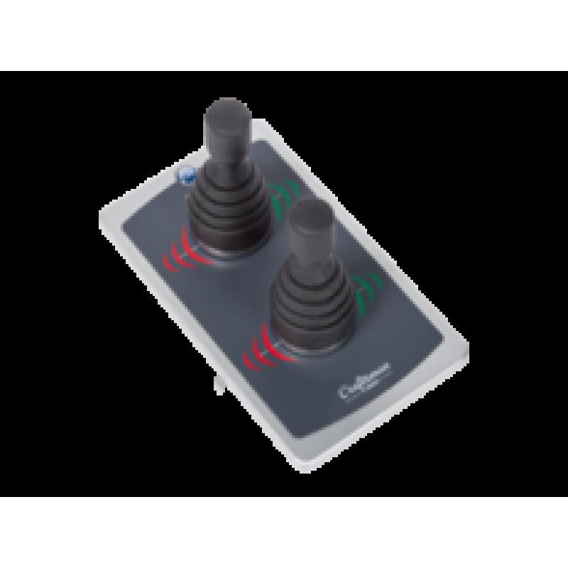 Джойстик управления гидравлическим подруливающим устройством ALFA 30H