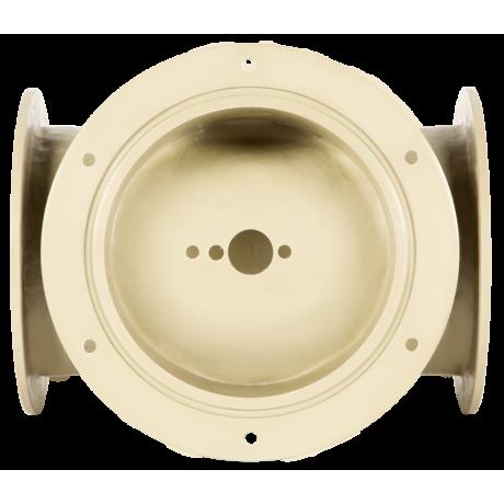Кормовой туннель подруливающего устройства BASIK 185mm