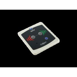 Кнопочная панель управления ALFA10T 10,5 - 28 V