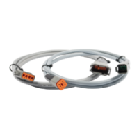 Соединительный кабель панели двигателя 10м, тип А