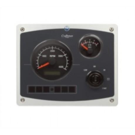 Панель управления двигателем ALFA 20E White
