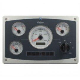 Панель управления двигателем ALFA 30E White