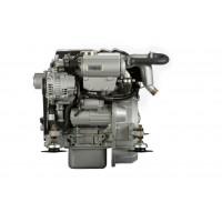 Судовой дизельный двигатель Craftsman Marine CM2.16 16 л.с.