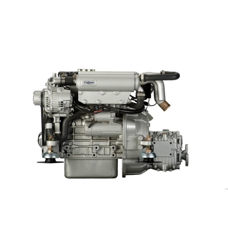 Судовой дизельный двигатель Craftsman Marine CM3.27 27 л.с.