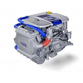 Судовой дизельный двигатель Craftsman Marine CM4.140 (bobtail)