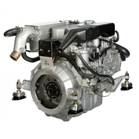 Судовой дизельный двигатель Craftsman Marine CM4.42 42 л.с.