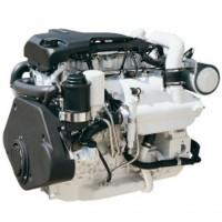Судовой дизель FPT S30 230 с редуктором TM485A