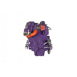 Судовой дизельный двигатель HAYNAV MARINE HM4.100 (KUBOTA)