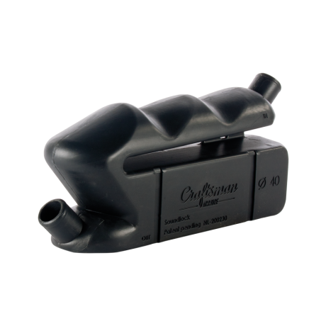 Глушитель 60mm