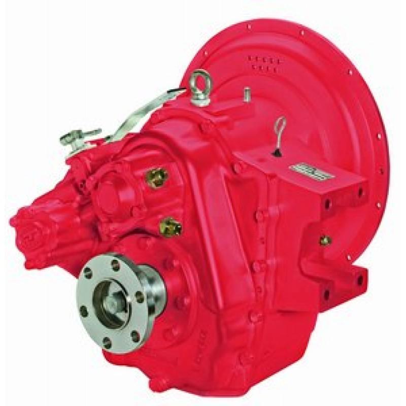 Реверс-редуктор TM 265A R=1.44