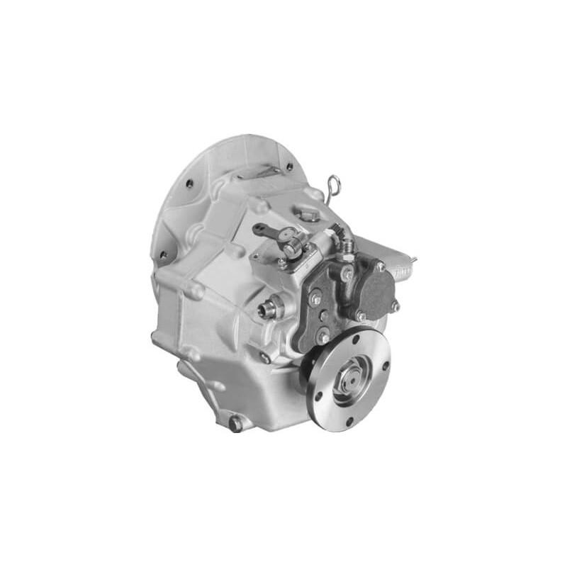 Реверс-редуктор TMC 345A R=1.54