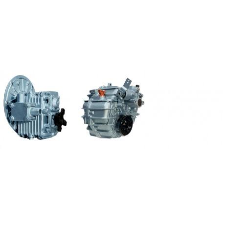 Реверс-редуктор ZF 25A R=2.71 hydraulic