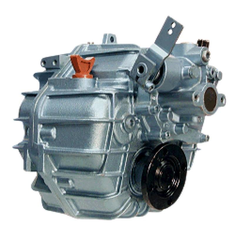 Реверс-редуктор ZF 25A R=1.93 hydraulic