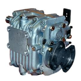 Судовой дизельный двигатель Craftsman Marine CM2.16 16 л.с. c реверс-редуктором ZF10M и панелью управления ALFA10E