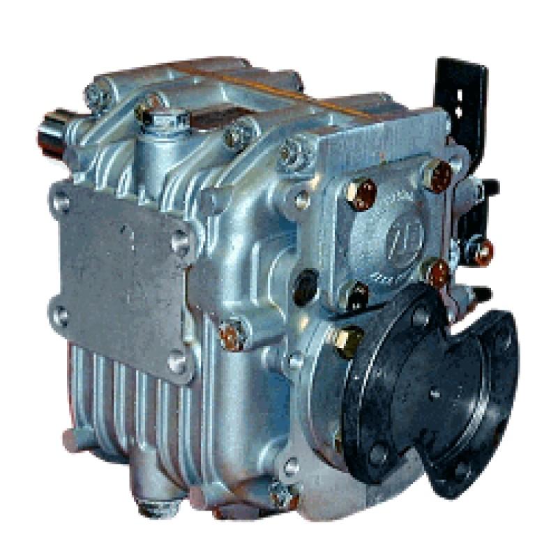 Реверс-редуктор ZF10 M R=2.05