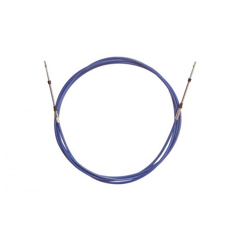 Трос управления газ/реверс  5.0 m
