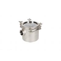 Фильтр забортной воды 32mm 1'1/4 side/side