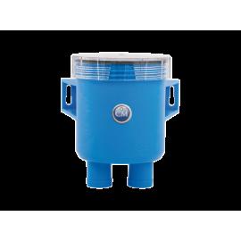 Фильтр забортной воды 19mm