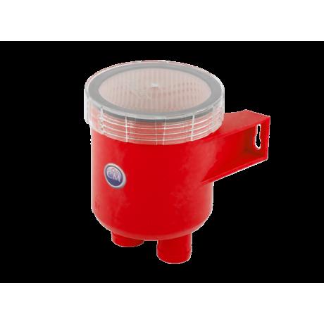 Фильтр запаха (дизельное топливо) 16мм