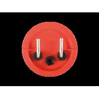 Крышка топливного бака с датчиком уровня  (для баков Craftsman Marine)